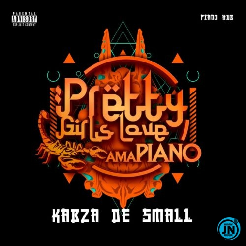 Kabza De Small – Alex